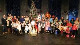 В Башкирии провели благотворительную акцию «Театр – детям-инвалидам»