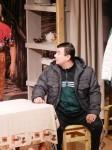 """Премьера спектакля """"Семейный портрет с посторонним"""" в театре """"Нур"""""""