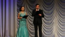 In Ufa hosted Friendship Festival