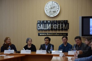 В прокат выходит исторический художественный фильм «Бабич» режиссера Булата Юсупова