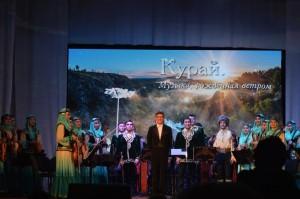 В Уфе состоялась презентация диска Национального оркестра народных инструментов