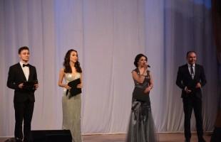 В Башгосфилармонии прошло торжественное закрытие 79-го концертного сезона