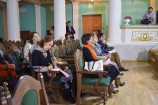 """Х Международный органный фестиваль """"SAUERFEST"""""""