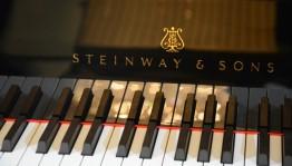 New Steinway&Sons piano has been purchased in the Bashkir State Philharmonic  K.Akhmetov