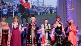 В Уфе состоялась презентация Балтачевского района