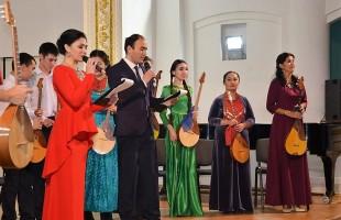 Стали известны имена победителей II Республиканского конкурса исполнителей на башкирских народных инструментах «АМАНАТ»