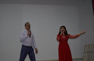 В Кармаскалинском районе состоялся выездной концерт «Язгы мондар»