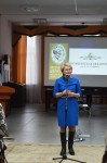 Награждение библиотекарей и открытие Регионального центра доступа к информационным ресурсам Президентской библиотеки им. Б.Н. Ельцина в РБ