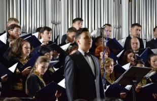 В Уфе состоялось открытие Первого Всероссийского фестиваля молодых композиторов
