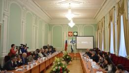 В Уфе обсудили перспективы развития кинематографии в Башкортостане