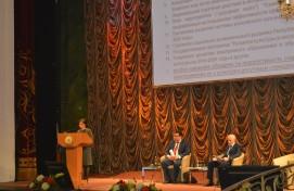 Амина Шафикова: «Нашей общей задачей является создание условий для обучения и развития таланта каждого ребенка»