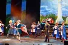 Концерт, посвященный Дню Республики