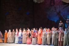 """Премьера оперы """"Салават Юлаев"""" (2016)"""