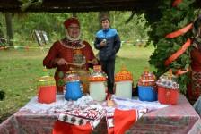 """Театральный сабантуй в рамках """"Туганлыка"""". 09.09.2017."""