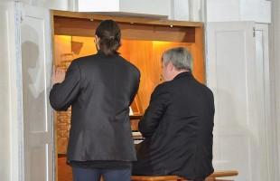 В Уфе состоялось закрытие XI Международного органного фестиваля «SАUERFEST»
