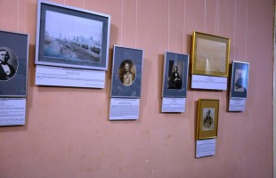 В рамках 27-го Международного Аксаковского праздника открылись сразу две художественные выставки