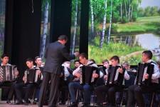 """Гала-концерт """"Соцветия талантов"""""""
