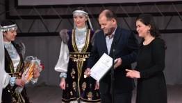 В Татышлинском районе открылся обновленный районный досуговый центр