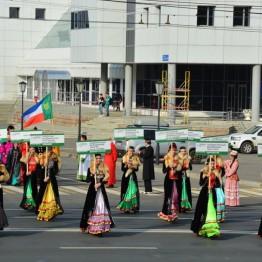 Итоги VI Международного фестиваля тюркоязычных театров «Туганлык – 2017»