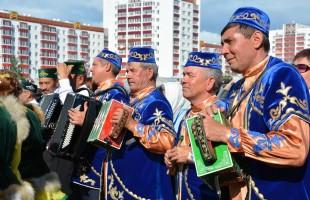 Первый Республиканский праздник «Играй, моя гармонь!» собрал 200 гармонистов