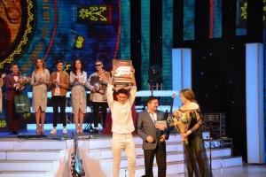 Обладателем Гран-при «Йэшлек шоу – 2019» стал  Хайдар Ибрагимов