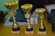 Чемпионат по мини-футболу среди артистов театров Республики Башкортостан