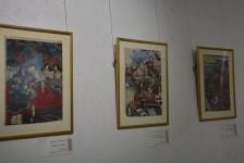 Выставка японской графики