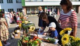В Кармаскалах состоялся традиционный районный праздник «Дары природы»