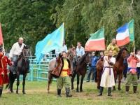 В Театральном йыйыне приняли участие коллективы России и зарубежья