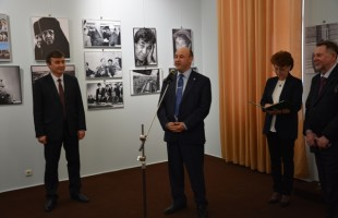 The opening of expositions dedicated to the 100th anniversary of the republic took place in the National Museum of the Republic