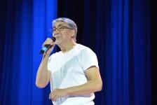 Бенефис Азамата Гафарова