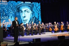 """Концерт """"Последний романтик"""" в память о М. Таривердиеве"""