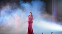 """Концерт «Четверть века, озаряя сердца» в театре """"Нур"""""""