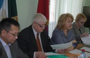 В Уфе прошла отчетно-перевыборная конференция Региональной общественной организации «Ассамблея финно-угорских народов Республики Башкортостан»