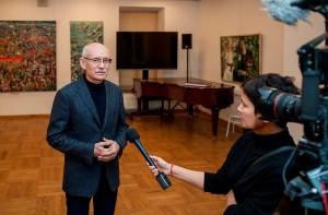 Глава Башкортостана Рустэм Хамитов рассказал о предстоящих мероприятиях, которые пройдут в Москве в преддверии 100-летия образования Башкортостана