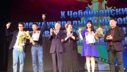 Башкирское кино покорило Чебоксарский международный кинофестиваль