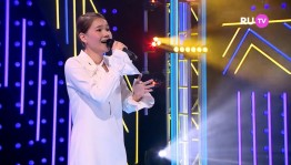"""Nazgul Otuzova from Bashkortostan won in the federal """"Out loud"""" show"""