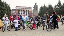 Салаватский башдрамтеатр завершит театральный сезон велопробегом