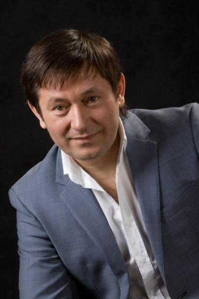 Галимов Айдар