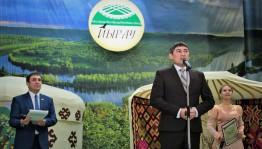 В Уфе состоялось открытие первого Межрегионального конкурсасреди йырау