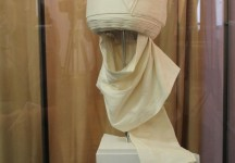 Передвижная выставка «Головные уборы народов Средней Азии» в Национальном музее РБ