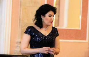 В Театре оперы и балета состоялось праздничное мероприятие, приуроченное ко Дню Победы