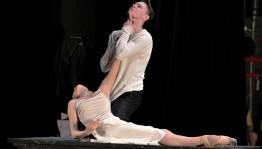 """Балет """"Ромео и Джульетта"""" в постановке екатеринбургского театра с триумфом прошёл в Уфе"""
