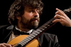 В Башкортостане состоится I Открытый Всероссийский конкурс исполнителей на классической гитаре «Мой остров — гитара»