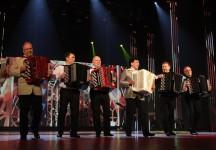 «Баян-шоу» в Башкирской государственной филармонии им. Х. Ахметова