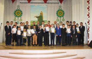 В Хайбуллинском районе состоялся конкурс кураистов имени Сайфуллы Дильмухаметова