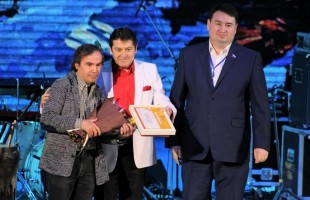 "In Ufa the project ""Favorite artists of Bashkiria"" summed up the results"