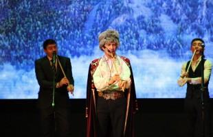 В Уфе презентовали фильм «Виртуоз» о жизни и творчестве «Виртуоза-кубызиста мира» Роберта Загретдинова
