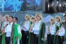 """""""Сердце Евразии - 2018"""": Курайфест"""