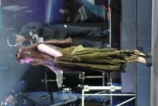 """Закрытие Международного фестиваля искусств """"Сердце Евразии"""" - """"UFA-Kuraifest"""". 18 июня 2017"""